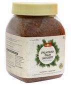 EATRITE PALMYRAH PALM JAGGERY 250GM JAR