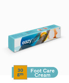 EAZY HEEL FOOT CARE CRACK CREAM 30GM