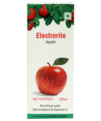 ELECTRORITE APPLE DRINK 200ML LIQUID