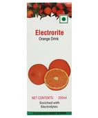 ELECTRORITE ORANGE DRINK 200ML LIQUID