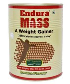 ENDURA MASS BANANA POWDER 1KG