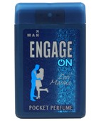 ENGAGE ON MAN COOL MARINE 18ML SPRAY