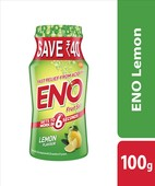 ENO BOTTLE LEMON