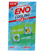 ENO COOLING LEMON & MINT 5GM SACHET