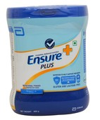 ENSURE PLUS VANILA 400GM POWDER