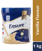 ENSURE VANILLA POWDER 1KG