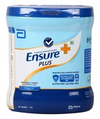 Ensure Plus Vanila Jar 1000 Gm
