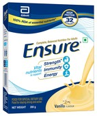 ENSURE VANILLA 200GM POWDER
