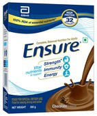 ENSURE CHOCOLATE 200GM BIB