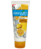 EVERYUTH LEMON FACE WASH 60ML