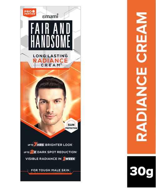 EMAMI FAIR & HANDSOME FAIRNESS CREAM FOR MEN 30GM