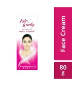 FAIR & LOVELY MULTIVITAMIN CREAM 80GM