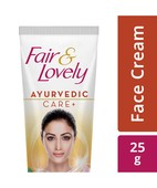 FAIR & LOVELY AYURVEDIC CARE 25GM CREAM