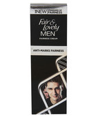 FAIR & LOVELY MEN FAIRNESS CREAM ANTI MARKS FAIRNESS 50GM