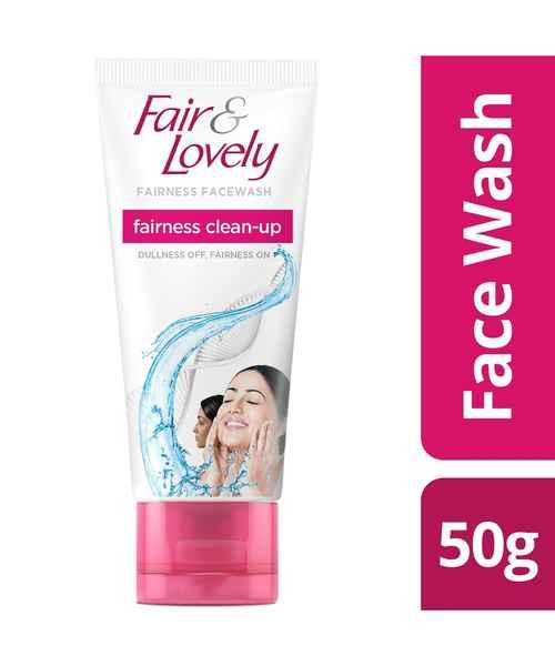 fair amp lovely advanced multi vitamin face wash 50gm fair