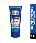 FAIR AND HANDSOME INSTANT FAIRNESS FACE WASH 50GM