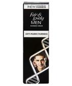 FAIR & LOVELY MEN FAIRNESS CREAM ANTI MARKS FAIRNESS 25GM
