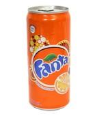 FANTA CAN 300ML