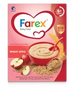 FAREX WHEAT APPLE REFILL 300GM