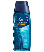 FIAMA DI WILLS REFRESHING PULSE SHOWER GEL 250ML
