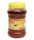 FINE LIFE LEMON PICKLE 1KG