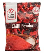 FINE FOOD CHILLI POWDER 200GM