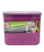 FLAIR SNACKER SQUARE BIG 1350ML