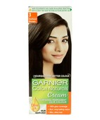 GARNIER COLOR NATURALS NO3 DARKEST BROWN