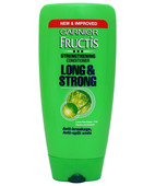 GARNIER FRUCTIS CONDITIONER LONG & STRONG 175ML GENERAL
