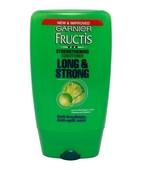 GARNIER FRUCTIS CONDITIONER LONG & STRONG 180ML