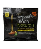 GARNIER COLOUR BLACK NATURALS SHADE 3 BROWN BLACK 20ML