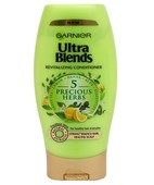 GARNIER ULTRA BLENDS CONDITIONER 5 PRECIOUS HERBS 175ML
