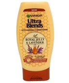 GARNIER ULTRA BLENDS CONDITIONER ROYAL JELLY & LAVENDER 175ML