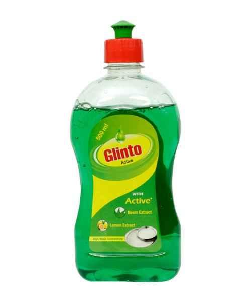 GLINTO DISH WASH 500ML