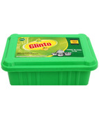 GLINTO DISH WASH TUB 500GM