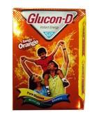 GLUCON-D ORANGE 100GM