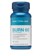 GNC BURN 60S TABLET