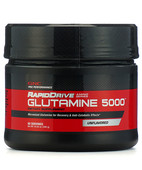GNC UNFLAVOUR RAPID DRIVE GLUT 500 POWDER 300GM