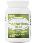 GNC MAGNESIUM 500MG 120S CAPSULE