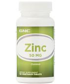 GNC ZINC 50MG 100S TABLET