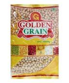 GOLDEN GRAIN WHITE PEAS 500GM