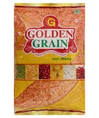GOLDEN GRAIN MASOOR DAL PREMIUM 500GM