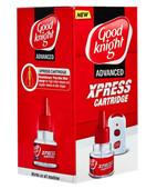 GOOD KNIGHT ADVANCED XPRESS CARTRIDGE 35ML