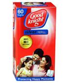 GOOD KNIGHT SILVER REFILL 60 NIGHTS