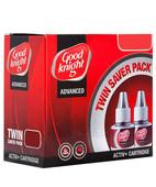 GOOD KNIGHT ADVANCED REFILL TWIN PACK