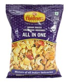HALDIRAMS ALL IN ONE 150GM
