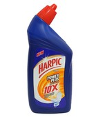HARPIC  POWER PLUS ORANGE 10X 500ML