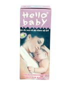HELLO BABY MINI BOTTLE DEVICE 75 ML