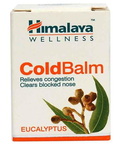 HIMALAYA COLD BALM 10GMS