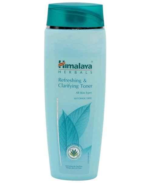 HIMALAYA REFRESHING & CLARIFYING TONER 100 ML